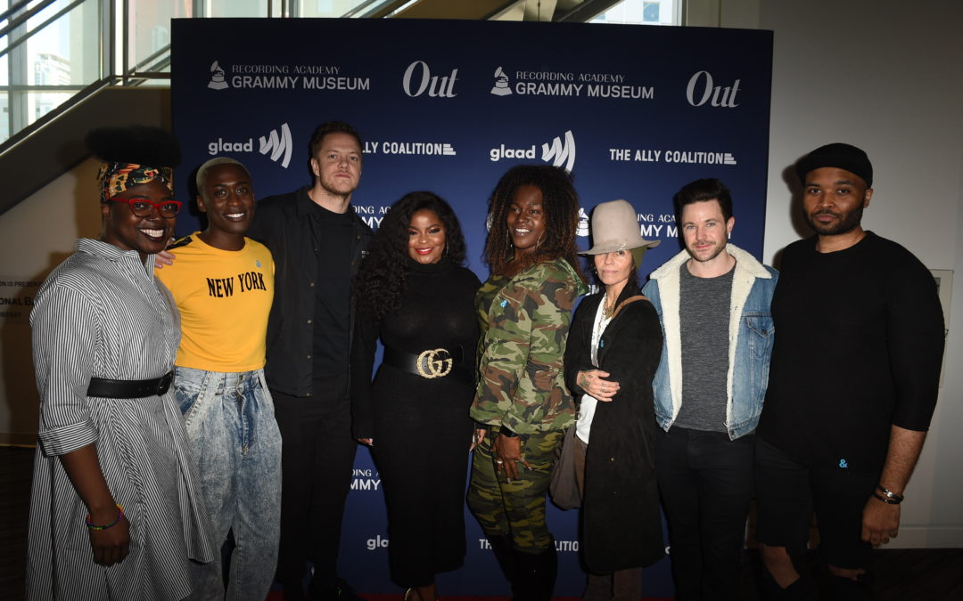 Empowered: LGBTQ Voices in Music