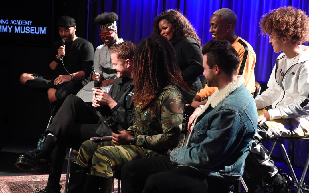 Empowered: LGBTQ Voices Grammy Panel