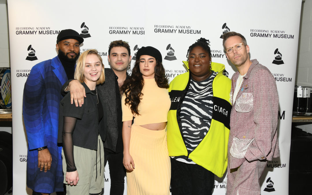 Music In Action: LGBTQ+ Voices in Music Panel