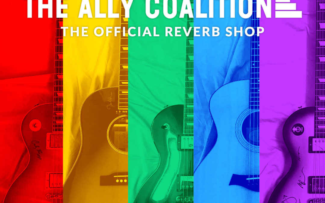 TAC Official Reverb Shop