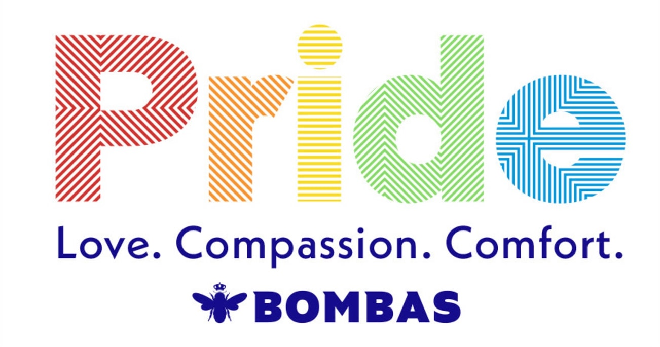 Bombas Pride 2020