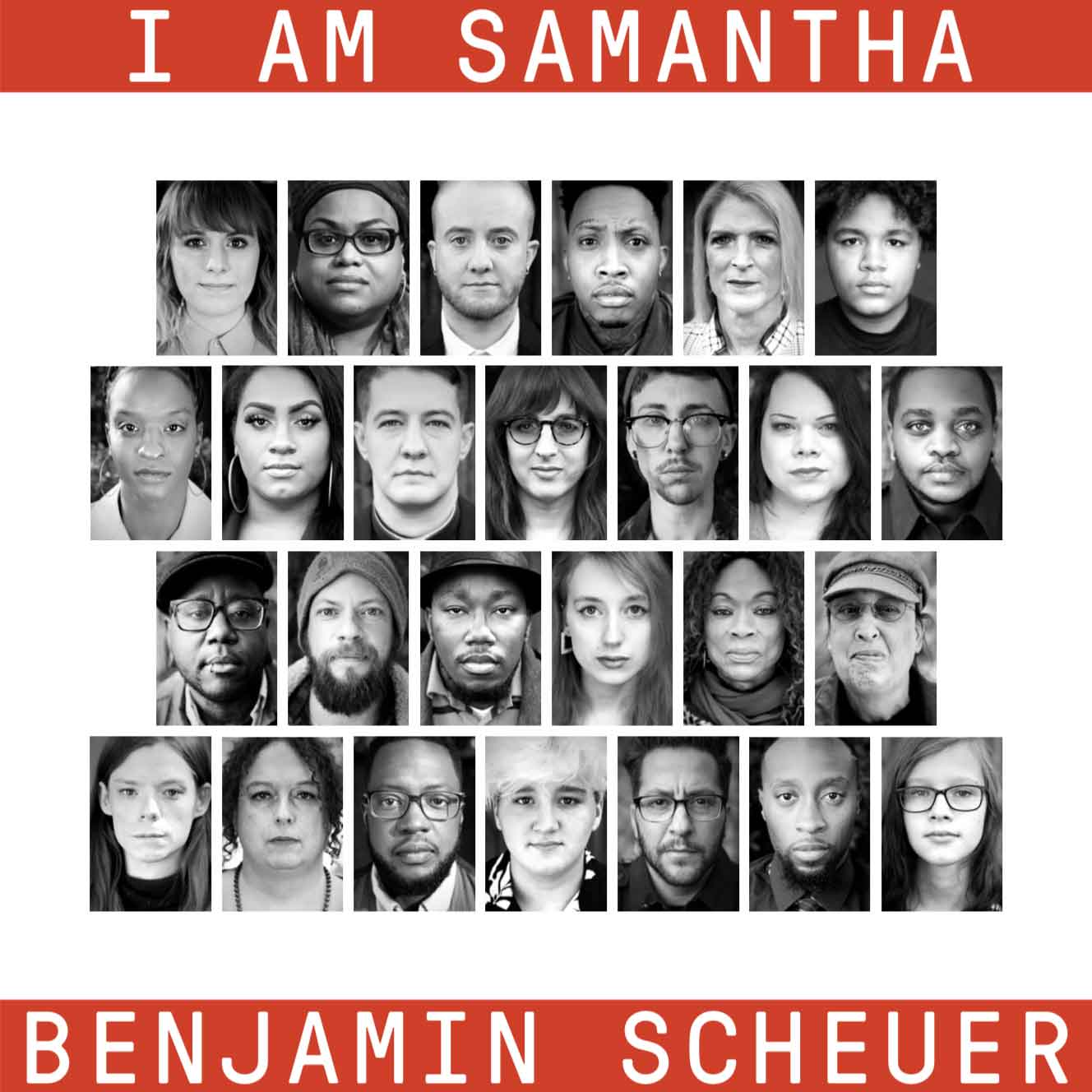 I Am Samantha