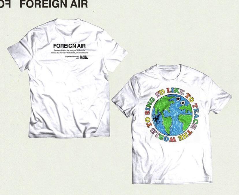 Foreign Air