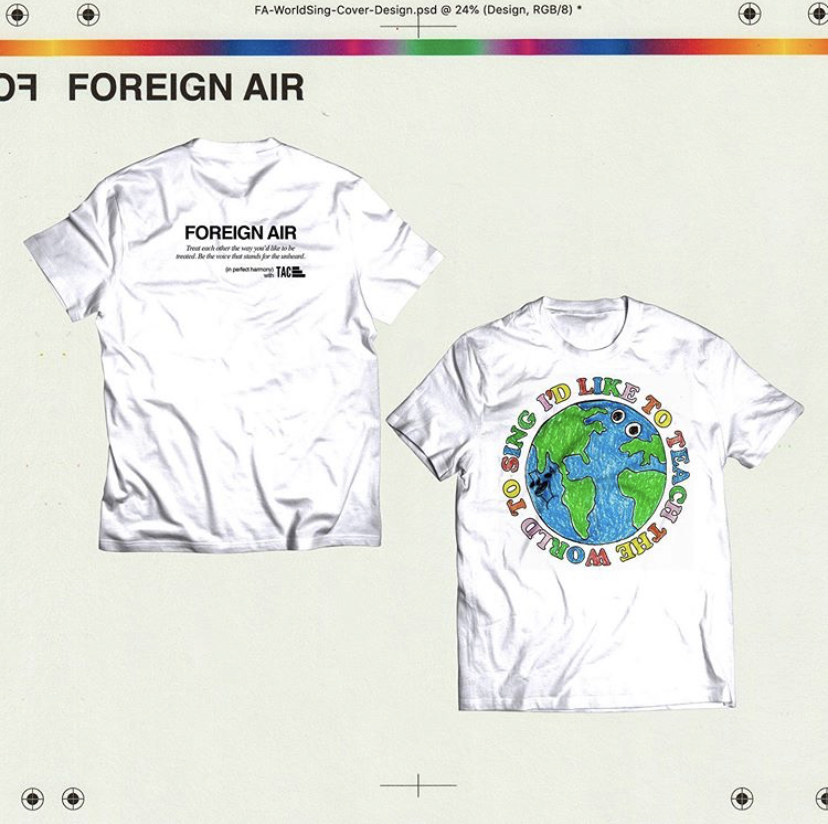 Foreign Air