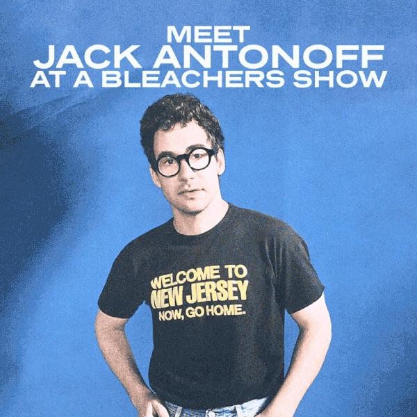 Meet Jack Antonoff