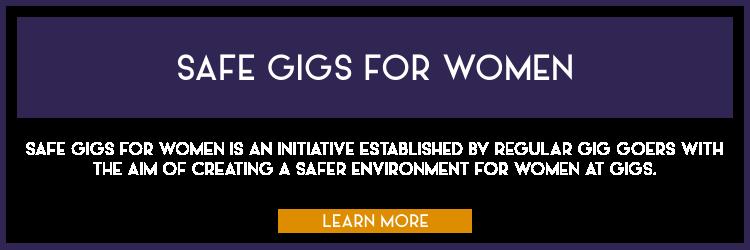 SAFE GIGS